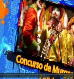 Promo Carnaval de Ingenio 2011