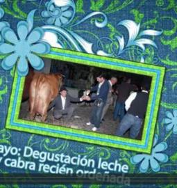 Promo Fiestas San Isidro Labrador 2011
