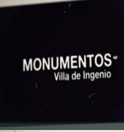Promo Ingenio y Sus Monumentos 2011
