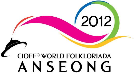 Folkloriada Mundial 2012