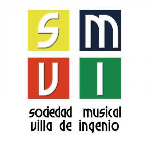 logo sociedad musical villa de ingenio
