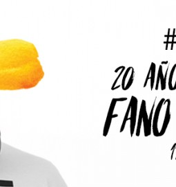 Facebook Fano Sanchez 20 anos pinchando