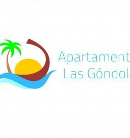 Logo Apartamentos Las Gondolas 2014