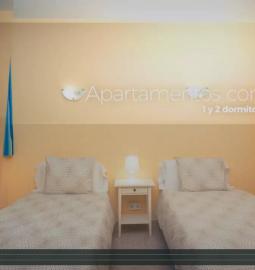 Promo Apartamentos Streletzias 2016
