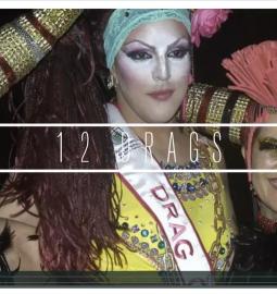 Video Promo I Gala Drag Queen Carnaval Ingenio 2016