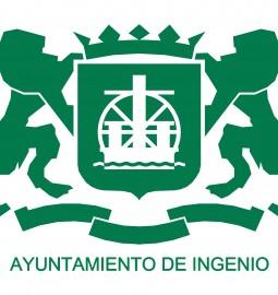 Logo Ayuntamiento Villa de Ingenio