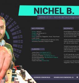 Dossier Nichel B Marzo 2016