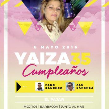 Cartel-Cumpleanos-Yaiza-2016-web