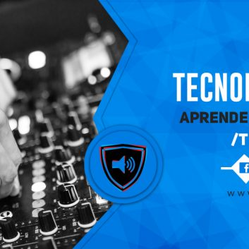 Facebook TecnologiaDJ.com Julio 2016