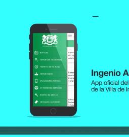 Video Promo Ingenio APP 2016