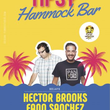 Cartel-Fiesta-Corona-Sunsets-Fano-Sanchez-y-Hector-Brooks-Playa-del-Ingles-27-Agosto-2016-web