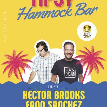 Cartel-Fiesta-Corona-Sunsets-Fano-Sanchez-y-Hector-Brooks-Playa-del-Ingles-27-Agosto-2016-web