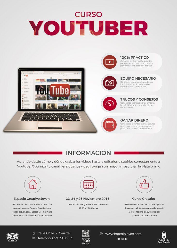 curso-youtuber-ayto-ingenio-noviembre-2016-web