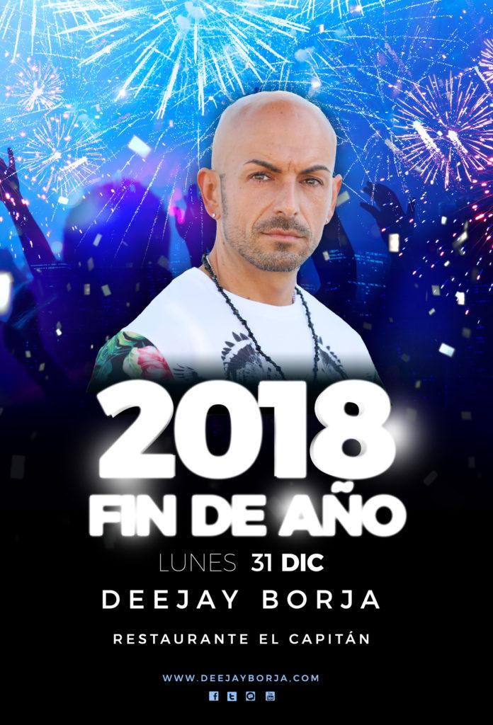 Cartel-Deejay-Borja-Fin-de-Año-Diciembre-2018-web