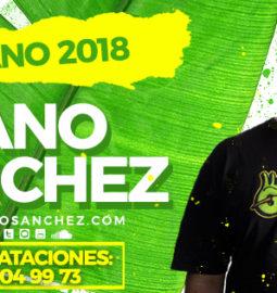 Facebook Fano Sánchez Verano 2018