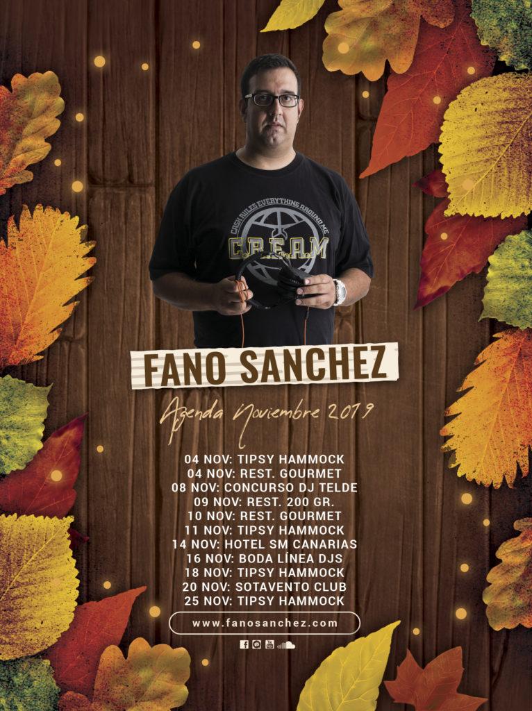 Cartel-Fano-Sánchez-Agenda-Noviembre-2019-web