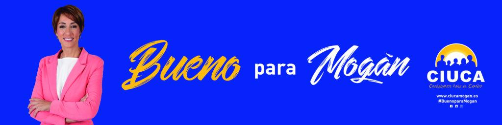 Lona 6 x 1,5 CIUCA Mogán Abril 2019